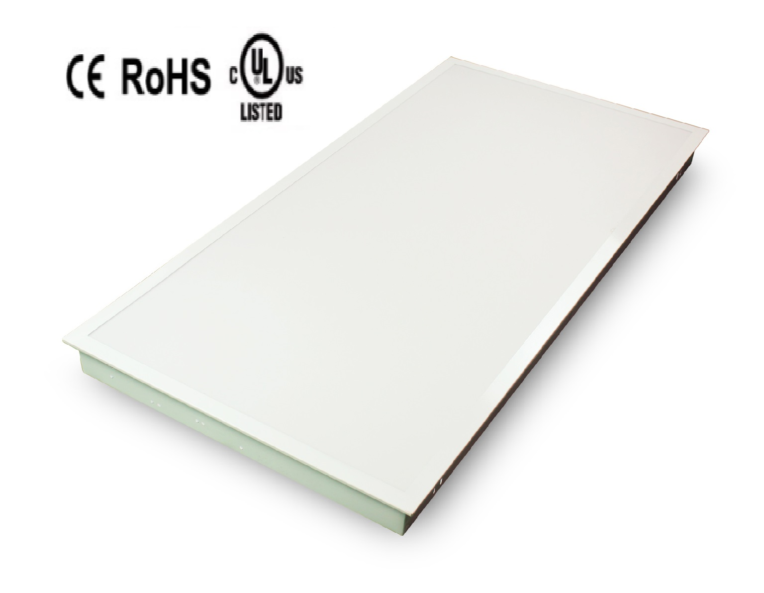 30W 54W Ce RoHS UL LED Panel Downlight