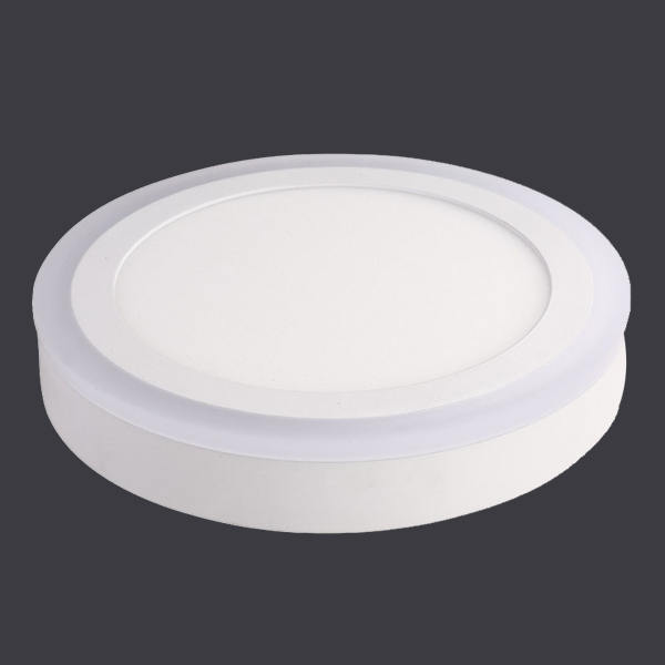 8W 12W 16W 20W Round LED Ceiling Light, Panel