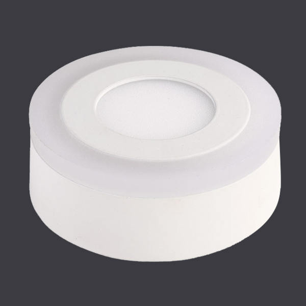 3+2W SMD2835 Round Square LED Panel Light