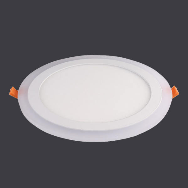 6W 9W Round LED Ultra-Thin 85-265V 3 Years