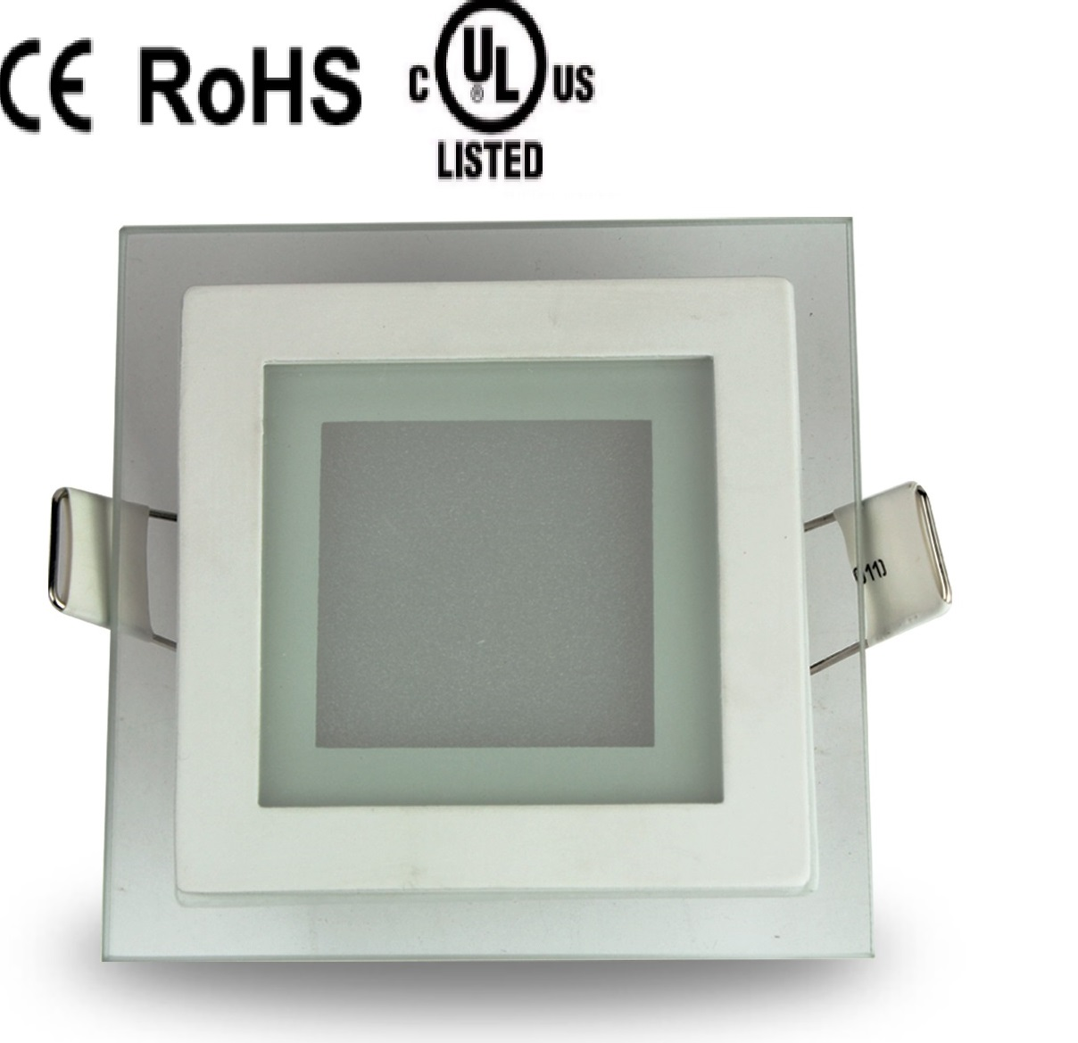 3W 6W 12W 18W LED Square Down Ceiling Light